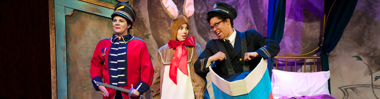 The Velveteen Rabbit 2014